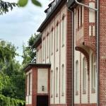 Wohnpark Seitengebäude